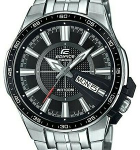 Оригинальные часы Casio Edifice 106D-1A