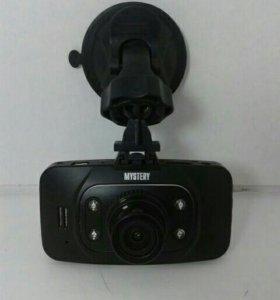 Автомобильный видеорегистратор Mystery MDR-890HD