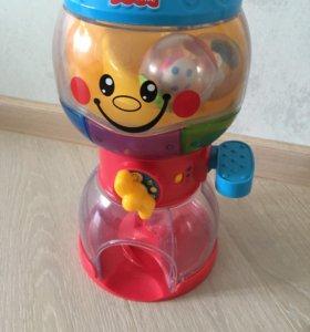 Fisher Price музыкальная игрушка