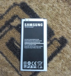 Батарея samsung galaxy s5