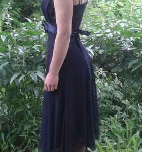 Платье выпускное -вечернее
