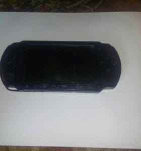 Консоль PSP E1008 CB