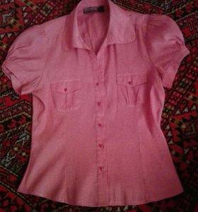 Блузки 44