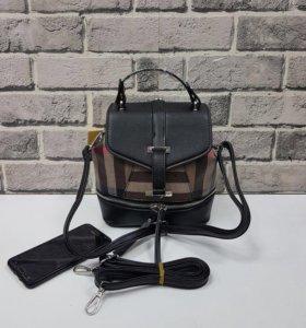 Сумка рюкзак Burberry