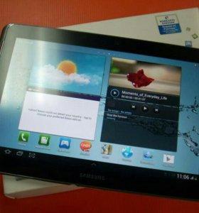 Продам планшет самсунг таб 2 Р5100