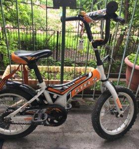 Велосипед Stels Jet 14