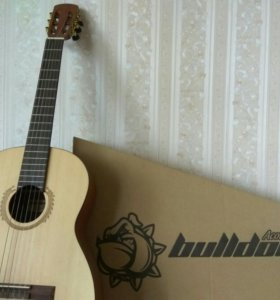 Гитара bulldog acoustic omega 3