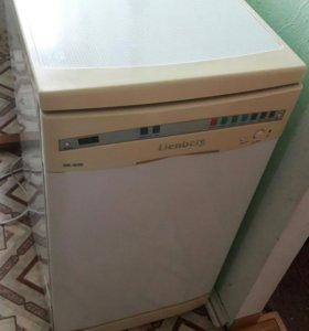 Посудомоечная машина Elenberg DW-9205
