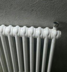 Б.У Радиатор отопления