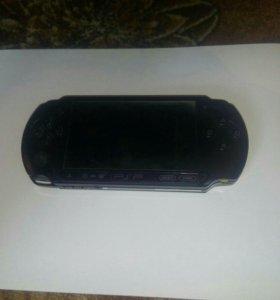 Игровая консоль PSP E1008 CB