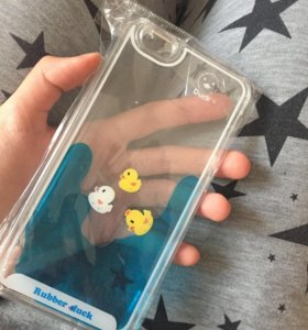 Чехол для iPhone 6+ / 6s+ айфон