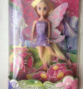 Куклы Барби новые