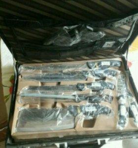 Новый набор ножей