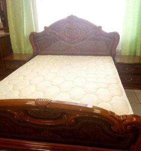 Кровать Гранда