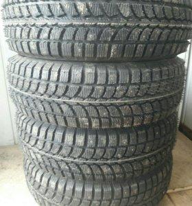 Новые шины 175/70 R13