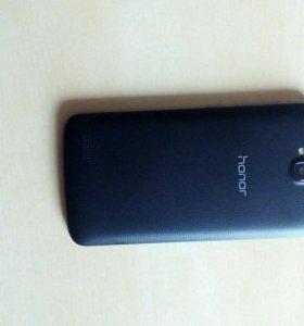 Смартфон Huawei honor 3c lite