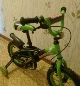 Детские велосипед
