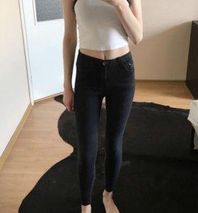 Чёрные джинсы, EVONA