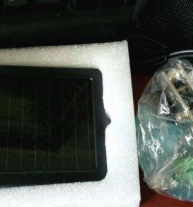 Зарядное устройство для камеры фотоловушки