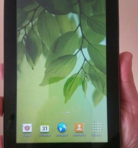 Планшет SAMSUNG Galaxy Tab 3 light