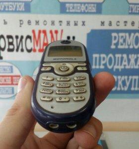 Телефон Motorola C200