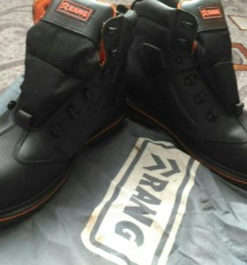 Ботинки Rang спец обувь
