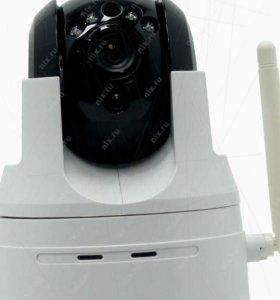 Web-камера D-Link DCS-5222L, белая