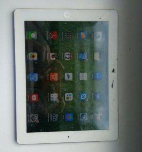 iPad 2  iOs 6