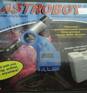 Телескоп Astroboy (60 mm)