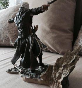Фигурка Assassins creed black flag