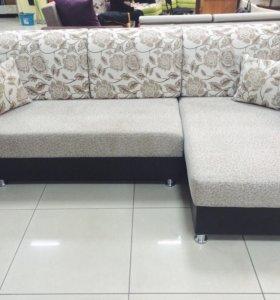 """Угловой диван """"Айсу"""""""