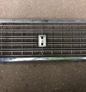 Решётка радиатора ВАЗ 2107