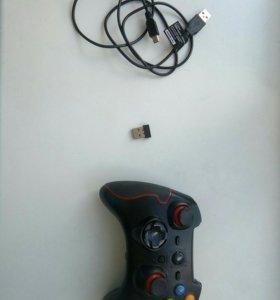Джойстик или же геймпад от Xbox 360