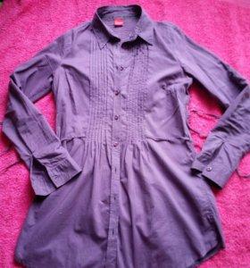 Рубашка туника 40-44 р