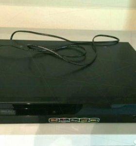 DVD HDD рекордер Samsung DVD-HR773