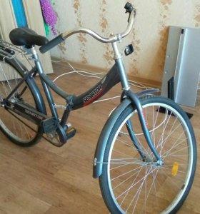 Велосипед senator