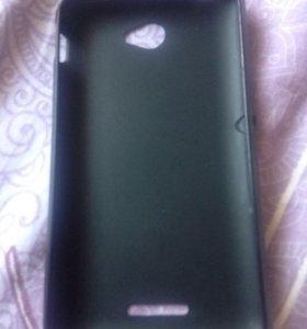Чехол на телефон Sony E4