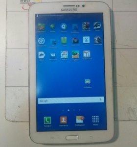 планшет Samsung tab3