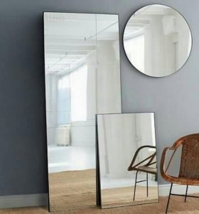 Зеркала разные