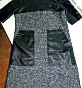 платье-туника Cucci