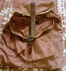 Рюкзак туристский детский
