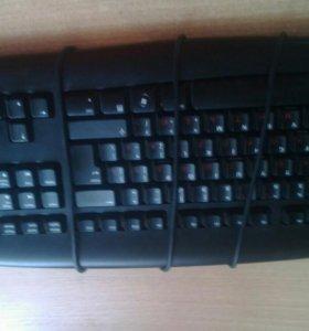 Продаётся клавиатура для компьютера.