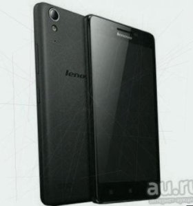 Новый Lenovo K10e70 Black 8Gb 5""