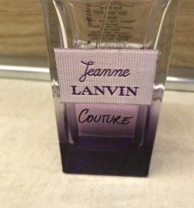 Оригинальные духи Lanvin Jeanne Couture