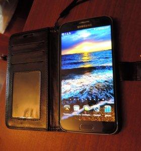 Samsung galaxy s6 duos 64gb.