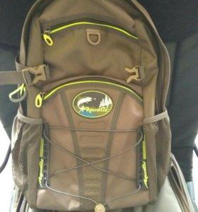 Рюкзак для рыбалки и туризма