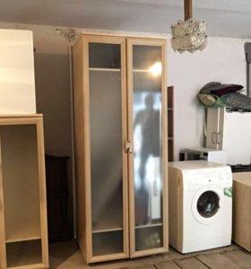 Шкаф из трёх частей