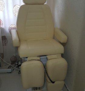 Кресло педикюрное 1 мотор
