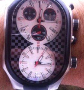 Часы Philip Stein Chronograph Sport оригинал