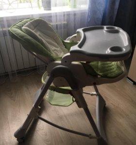 Детский стульчик для кормления с 0 до 3 лет